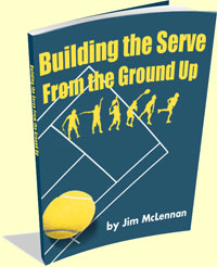 Building The Serve Booklet